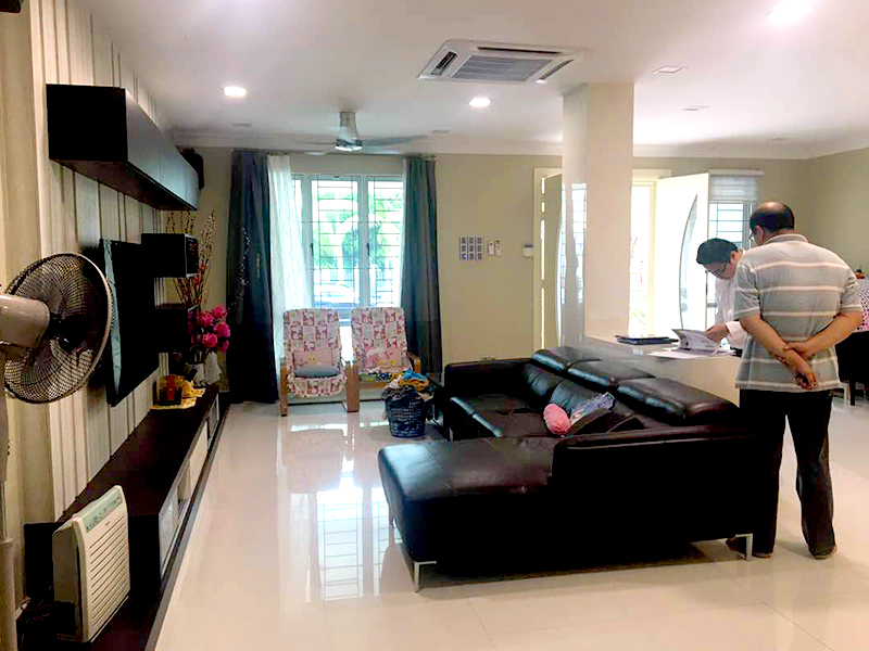 Residential Feng Shui Service